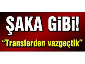 Torku Konyasporda transfer şoku!