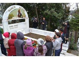 Barış Manço ölümünün 16. yılında anıldı