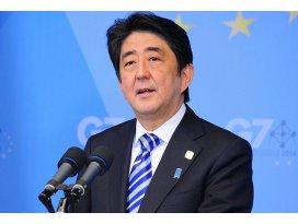 Japonya terörizme boyun eğmeyecek