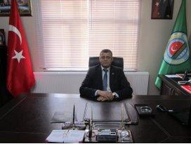 Kağnıcıoğlu yeniden Başkan seçildi