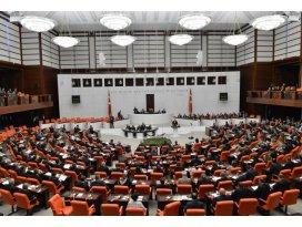 Meclis bu hafta İç Güvenlik Paketini görüşecek