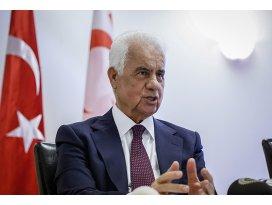 Çipras Kıbrıs politikalarını değiştirmeli