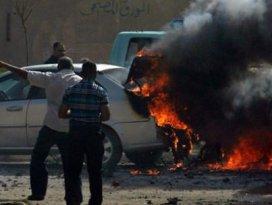 Irakta Ocak ayında 1375 kişi öldü