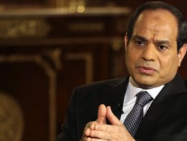 Türk Akımı'na karşı Sisi kozunu çektiler