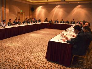 AK Parti Konya İl Koordinasyon Toplantısı yapıldı
