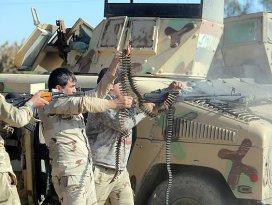 Irakta geçen ay bin 375 kişi öldü
