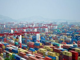 Türkiye en fazla ihracatı Almanyaya yaptı