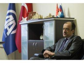 Türk Akımında teknik çalışmalar başladı