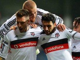 Beşiktaşın tüm maçları o statta!