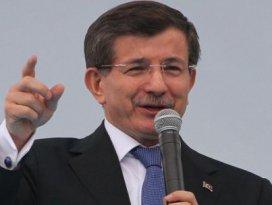 Davutoğlu: Kılıçdaroğlu sen provokatör müsün?