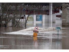 Edirnedeki nehirlerin debilerindeki düşüş devam ediyor
