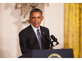 Obama Amerikalı Müslüman liderlerle görüştü