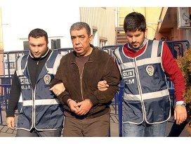 Haluk Kırcı tahliye edildi