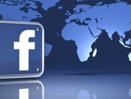 Türkiye Facebookta dünya lideri oldu