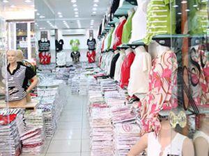 Konyalı tekstilciler krizden öz sermaye ile çıktı