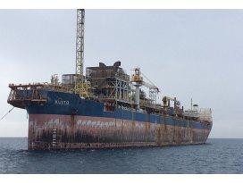 Petrol tankeri Kuito temiz çıktı