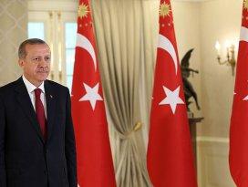 Erdoğan o ülkeleri ziyaret edecek