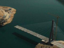 3. büyük köprüde Erdoğanın onayı bekleniyor
