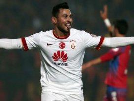 Genç yıldız Türkiyeyi seçti