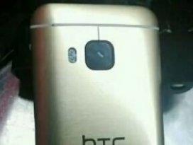 İşte yeni HTC One M9