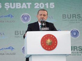 Yeni Türkiye için 400 milletvekili