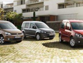 Yeni Caddynin Türkiye satış fiyatı belli oldu