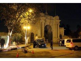 Mısırda bombalı ve silahlı saldırılar