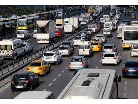 İstanbulda bazı yollar trafiğe kapatılacak