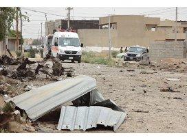Bağdatta intihar saldırısı: 27 ölü