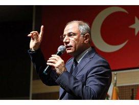 İçişleri Bakanı Ala: Teslim olun