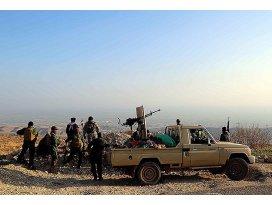 Musulda 100 IŞİD militanı öldürüldü