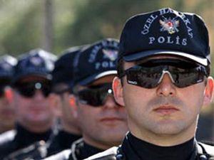 Hükümet 20 bin yeni polis alacak