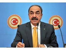 Tayfun İçli CHPden istifa etti