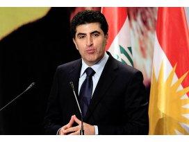 Kürdistan bölgesi Irak hükümetinin anlaşmasına bağlıdır