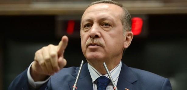 Erdoğan: Fidanın adaylığına olumlu bakmıyorum
