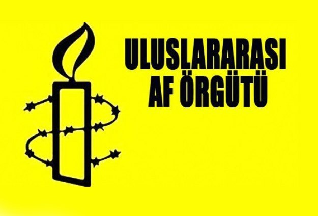 Uluslararası Af Örgütü'nden Bulgaristana eleştiri
