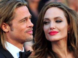 Angelina ve Brad Türkiyeden evlat edinecek