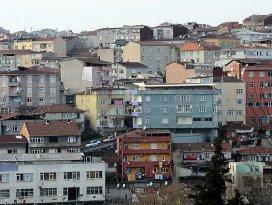 Nüfusun üçte ikisi deprem riskiyle yaşıyor