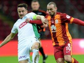 Torku Konyaspor kupaya veda etti