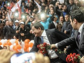 Davutoğlu, Bahçeli ve Kılıçdaroğluna lakap taktı