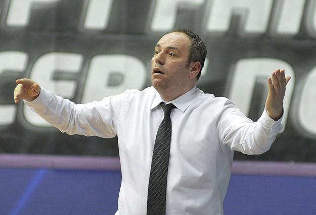 Ahmet Kandemir görevini bıraktı