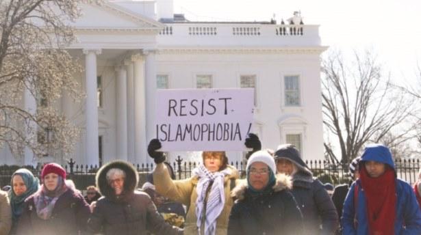 ABD'de İslamofobi hortladı