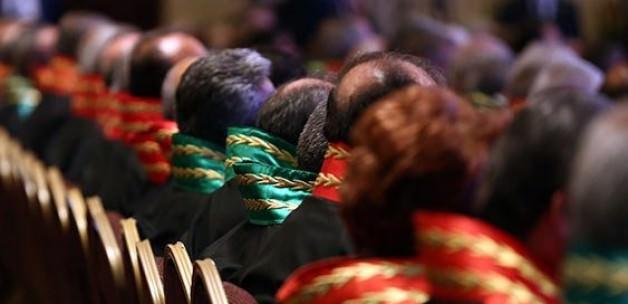 HSYK üyelerini Meclis seçecek