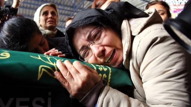Özgecanın annesinin Erdoğandan tek isteği