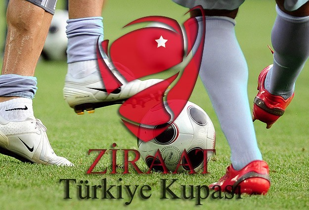 Ziraat Türkiye Kupasında kura heyecanı