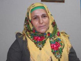 Anadolu kadınlarından büyük tepki