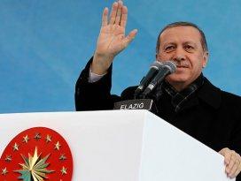 Türkiyenin başkanlık sistemine ihtiyacı var