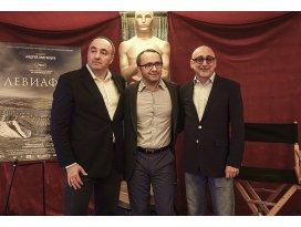 Oscarda yabancı film heyecanı