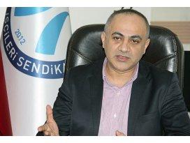 Gürsel Tekin ve CHP basın özgürlüğü için tehdit oluşturuyor