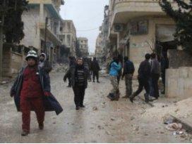 Esed rejimi 48 sivili kurşuna dizdi